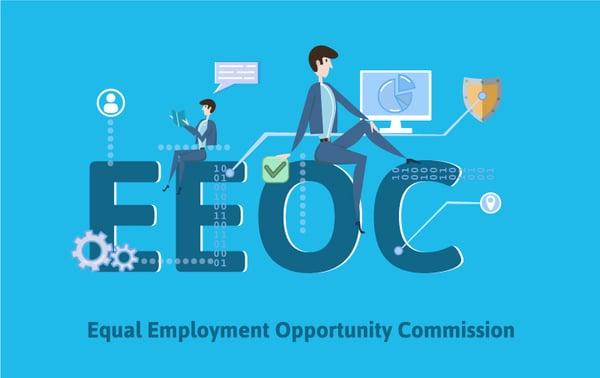 EEOC-vector