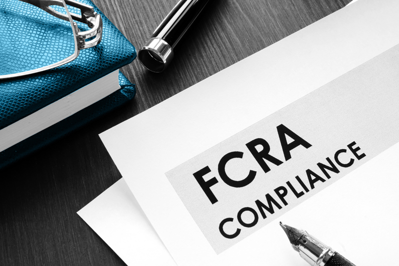 FCRA-compliance