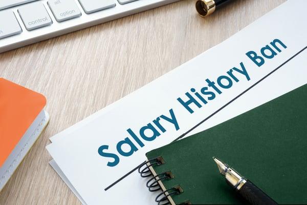 Salary History Ban - Blog Image-1