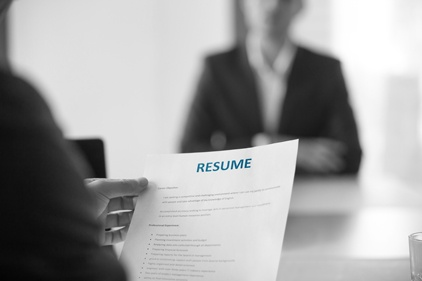 resume fraud at 1600 pennsylvania avenue