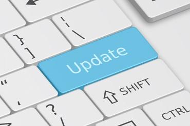 update-key
